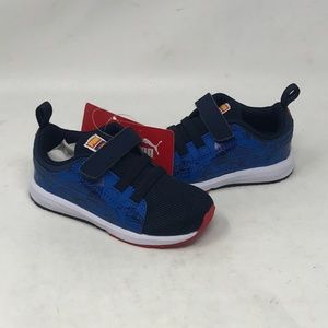 Puma Superman Children's Sneaker 188651 01 (b11)